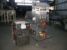 Used Coating Machine