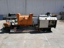 Ammonia Compressor, Stahl, S-73
