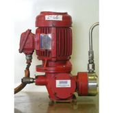 Metering Pump, Acromet, In: 20m