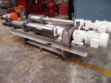Used Helical Rotor P