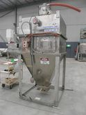 Vacuum Transfer Hopper, 1200mm