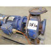 Centrifugal Pump, Ajax, IN: 50m