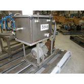 Liquid Ring Vacuum Pump, Simens