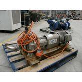 Centrifugal Pump, Ajax, 50x32x1