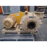 Centrifugal Split Case Pump, Wa