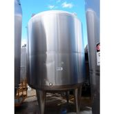 Stainless Steel Storage Tank (V