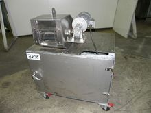 Plastic Granulator Mill, Avian