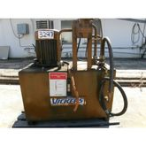 Hydraulic Power Pack, Brand: Vi