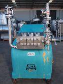Homogeniser, APV, KP24.5PS, 5,0