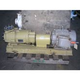 Mag Drv Chem Trans, Iwaki, In: