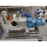 Used Gear Pump, Ebsr