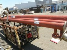 Used Shell & Tube He