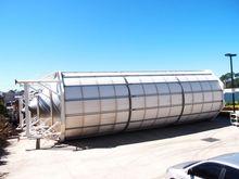 Silo (Mild Steel), 275 Cu Mtr,