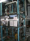 Used Steam Boiler, F