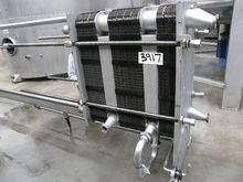 Plate Heat Exchanger, Alfa-Lava