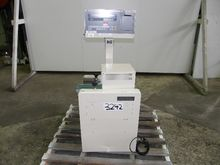 Check Weigher, Anritsu, K528J3-