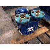 Liquid Ring Vacuum Pump, Speck,