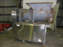 Pre-Breaker, Reitz, IN: 600mm D