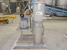 Vacuum Transfer Systems, Conair