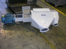 Rotary Sifter, 200mm Dia x 600m