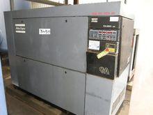 Screw Compressor, Atlas Copco,