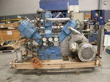 Piston Air Compressor, JIAD-MI,