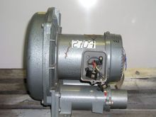 Side Channel Blower, Nishimura,