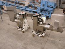 Plastic Granulator Mill, Plasti