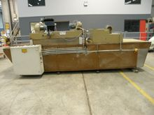 Belt Dryer, Fostoria, 700 CON,