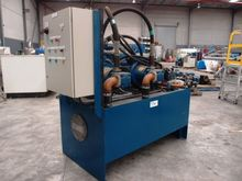 Hydraulic Power Pack, Brand: Re