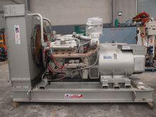 Diesel Generator, 395kva, Detro
