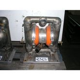 Diaphragm Pump, Depa, DL50 SA O