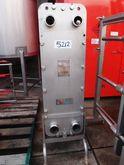 Plate Heat Exchanger, APV, N35,