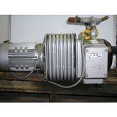 Used Dry Vane Vacuum