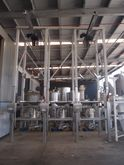 Used Bulk Bag Unload