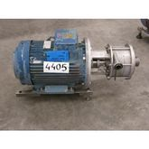 Multistage Pump, Alfa Laval, IN