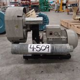 Side Channel Blower, Siemens, L