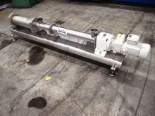 Helical Rotor Pump, PCM, In: 75