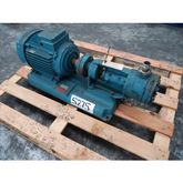 Used Gear Pump, Ebsr