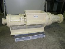 Dewatering Screw Extruder, 720m
