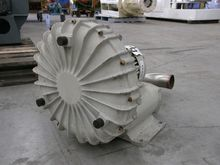 Side Channel Blower, GIS, SD-60