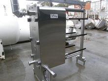 Plate Heat Exchanger, APV, N353