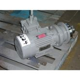 Centrifugal Pump, IN: 50mm Dia,