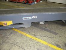 Flat Belt Conveyor, Fenamec, 11