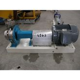 Centrifugal Pump, IN: 45mm Dia,