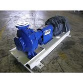 Centrifugal Pump, Ajax, 40-26,