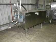 Scrape Surface Heat Exchanger,