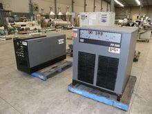Refrigerated Air Dryer, Atlas C