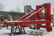 Tårnadapter Blokvogns module