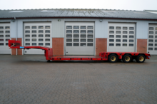 Used 2001 Doll D3033